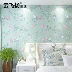 Aliexpress.com : Buy Wallpaper modern, Dekorasi rumah kertas