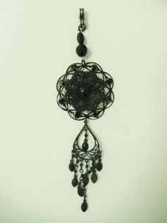 This incorporates interesting beads and design details.