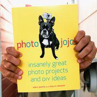 Photojojo! The Book - $22