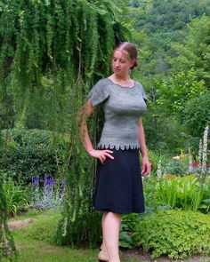 photo for my Hyssop pattern taken for Craftsy's Shoot It class #CraftsyPhoto