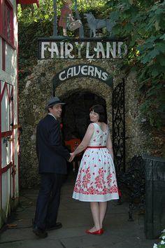 Fairyland cave wedding!!