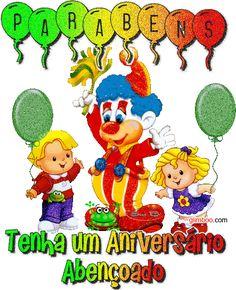 147 Melhores Imagens De Feliz Aniversário Happy Birth Happy