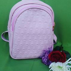 Girls In Love, Fashion Backpack, Backpacks, Dolls, Pink, Bags, Instagram, Satchel Handbags, Purses