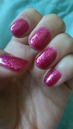It's still summer nails.