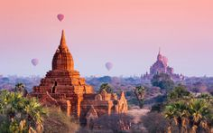 From limestone cliffs to castles nestled in valleys – here are 7 incredible places to get the best birdseye view of some of the most picturesque places around the world – all while on a…
