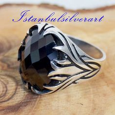 Jewelry Art, Jewelry Rings, Gents Ring, Mens Ring Sizes, Sterling Silver Mens Rings, Ring Bracelet, Silver Man, Fashion Rings, Gold Rings