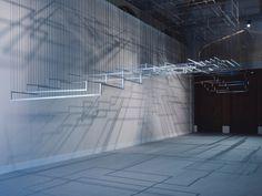Flying Carpets, Nadia Kaabi-Linke