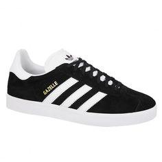 Chaussures Adidas Gazelle og noir et blanc 99,00 € #skate #skateboard #skateboarding #streetshop #skateshop @playskateshop #gazelle #adidas #adidasog #adidasoriginal #adidasgazelle #adidasoriginals #gazelleadidas #sneakers #shoes