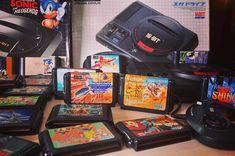 Sega Megadrive Masterpiece!!! #thunderforce3  #quackshot  #shinobi2 #sonic #twitter #ghoulsnghosts #castleofillusion #monsterworld #wonderboy #elviento #shinobi2 #sega #racing #sonic #megadrive #genesis #videogames #cartridge #gameroom #gameclassic #retroclassic #sprites #16bit #retrocollective #retrocollection #collezioni #videogiochi #retrogames #twitter