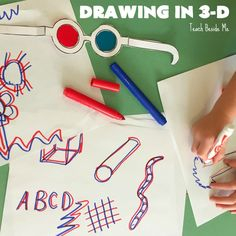 drawing-in-3-d