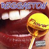 Reggaeton Flavor [CD] [PA], 11648437