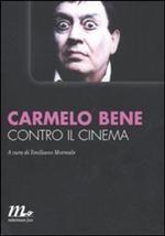 Carmelo Bene (1937-2002) non è stato soltanto la figura più straordinaria del teatro italiano. Nel suo eclettismo, e nella sua infaticabile ricerca di nuove forme d'espressione, ha anche attraversato come una meteora il nostro cinema.
