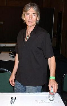 Billy Drago