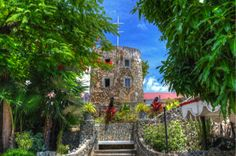 Bluebeard's Castle | St Thomas USVI