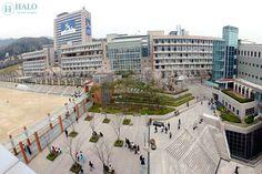 Nếu muốn đến Hàn Quốc học tập tại một ngôi trường xinh đẹp, trong lành nằm giữa thủ đô Seoul, nơi mà những lĩnh vực quản trị kinh doanh, thiết kế, công nghệ ô tô luôn xếp top đầu về chất lượng đào tạo, thì du học Hàn Quốctrường đại học Kookmin