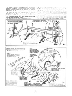 140 Best 55 chevy images in 2019 | 1955 chevrolet, Retro cars ... Ohso Corvette Wiring Diagram on