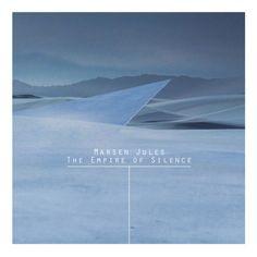 Marsen Jules - The Empire of Silence