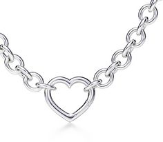 heart link and chain <3