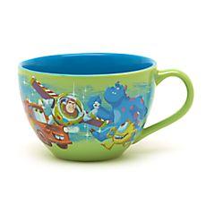 Mug cappuccino Disney Pixar