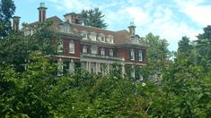 Old Westbury Gardens, Mansions, House Styles, Home Decor, Decoration Home, Manor Houses, Room Decor, Villas, Mansion
