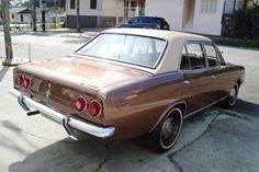 OPALA 2.5 COMODORO - 1979 - FLORES DA CUNHA