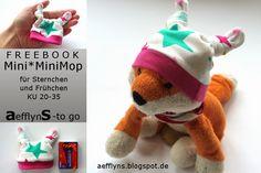 aefflynS - to go: FREEBOOK Mini*MiniMop - für Sternchen und Frühchen