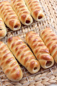 パン、ピザ系 - 1ヶ月2万円の節約レシピ (マイティのブログ)