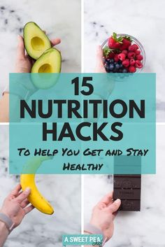 15 Weight Loss Hacks To Help You Get And Stay Healthy Kickstart your and get healthy with these easy These eating will help you to reach your healthy eating goals without feeling deprived of delicious foods. Keeping Healthy, Healthy Tips, How To Stay Healthy, Healthy Recipes, Healthy Steak, Healthy Lunches, Dinner Healthy, Healthy Weight, How To Eat Less