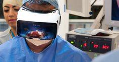 Virtual Reality: In der Medizin bald nicht mehr wegzudenken