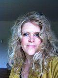 Penelope Crowe, author photograph