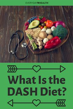 Learn more about the DASH diet which is ideal for controlling blood pressure.