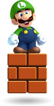 Super Luigi U, I have GOT to get this game!!!!!!!!!!!!!!