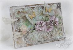 My Little Craft Things: Frilly and Funkie - Springtime Die Cuts; Apr 2015