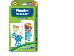 Phonics (made easy)
