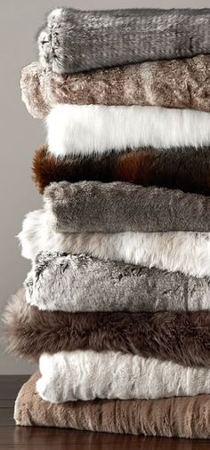 Shop faux fur blanket from Pottery Barn. Our furniture, home decor and accessories collections feature faux fur blanket in quality materials and classic styles. Hygge, My New Room, My Room, Pottery Barn, Deco House, Sweet Home, Faux Fur Throw, Faux Fur Blanket, Fuzzy Blanket