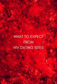 Hiv negative dating site