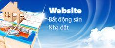 Website đăng tin mua bán cho thuê nhà đất văn phòng, mặt tiền