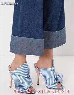 4425a3782 78 Best shoes images in 2018 | Trousers women, Wide fit women's ...
