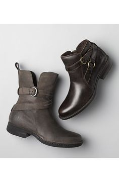 b1b44ab26e9 Børn  Baily  Ankle Bootie (Women) (Nordstrom Exclusive)