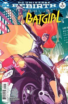 Image result for batgirl #5 variant