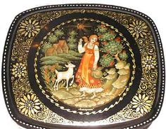 Russian folktale: Sister Alyonushka and Brother Ivanushka Folktale, Russian Folk, Fairy Tales, Brother, Sisters, Europe, Crafts, Image, Manualidades