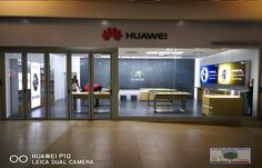 HUAWEI TO OPEN EXPERIENCE SHOP FOR GHANAIANS