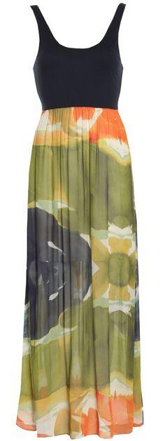 Kell Tank Maxi Dress