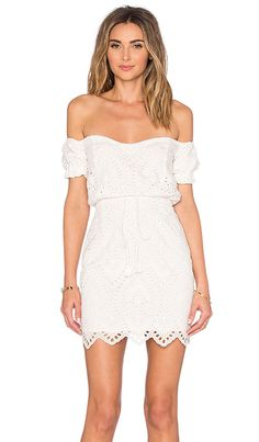 Shop for THE JETSET DIARIES Santa Fe Mini Dress in Ivory at REVOLVE. Free 2-3 day shipping and returns, 30 day price match guarantee.