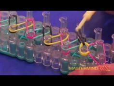 Mastermind Toys | Introducing the Rainbow Loom!