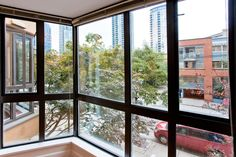 488 Helmcken Street Vancouver BC Canada - The Robinson Tower Condo in Yaletown Vancouver West Real Estate