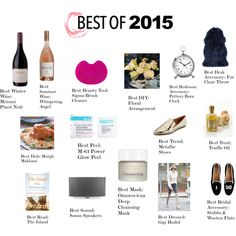 Best of 2015 - On MinkSunday.com today! This post first appeared on MinkSunday.com.