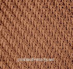 vzor 14 Baby Knitting Patterns