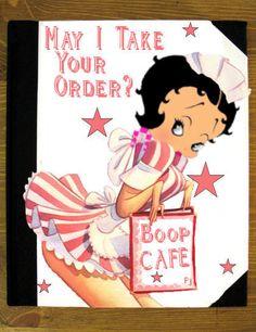 Boop Cafe