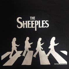 The Sheeples / Recycled Propaganda